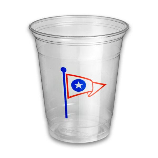 12 oz Plastic PET Cup