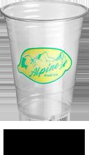 Custom Printed Disposable Cups