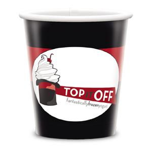 9 oz Cold Paper Cup