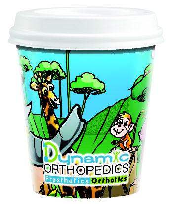 9 oz Hot Paper Cup