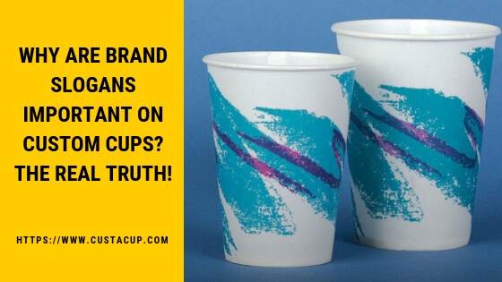 Cold Water Cups