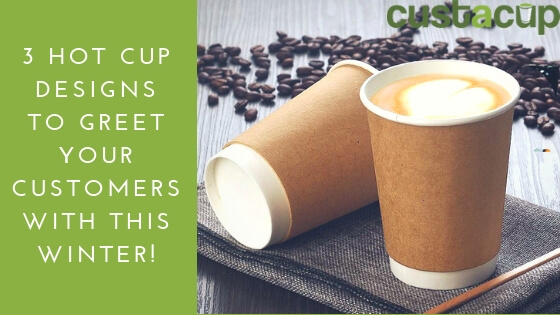 disposable cups for hot drinks