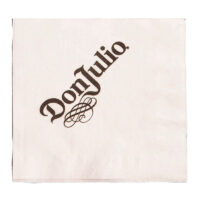 2 Ply Ivory Cocktail Napkins