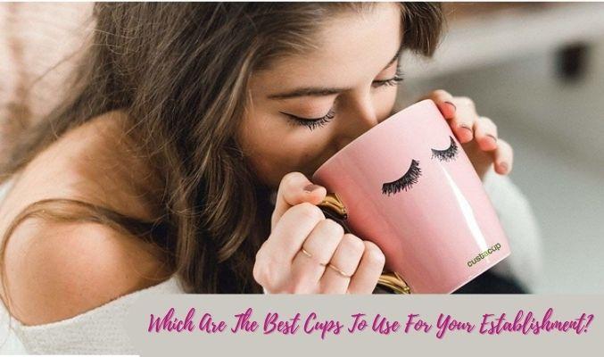 custom printed pet cups