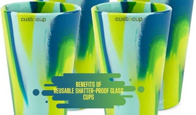 wholesale custom cups