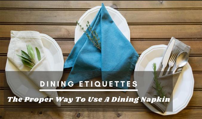 custom paper napkins